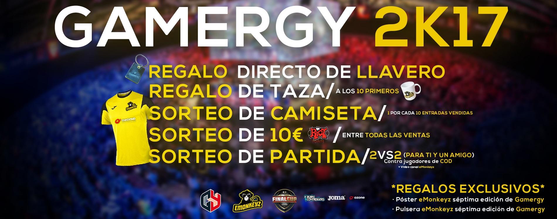 gamergy-2k17